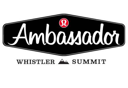 Ambassador Whistler Summit Yahweh Yoga