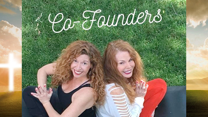 Co Founders Yahweh Yoga