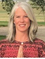 Danna West ERYT 500 Lead Instructor Yahweh Yoga