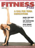 Fitness Plus Media Yahweh Yoga