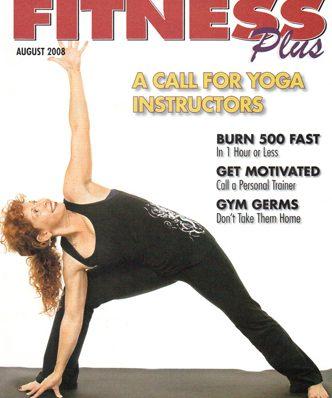 Fitness Plus Media Yahweh Yoga