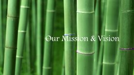 Mission and Vission Yahweh Yoga