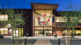 Yahweh Yoga Building Big