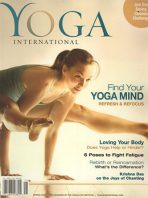 Yoga International Media Yahweh Yoga